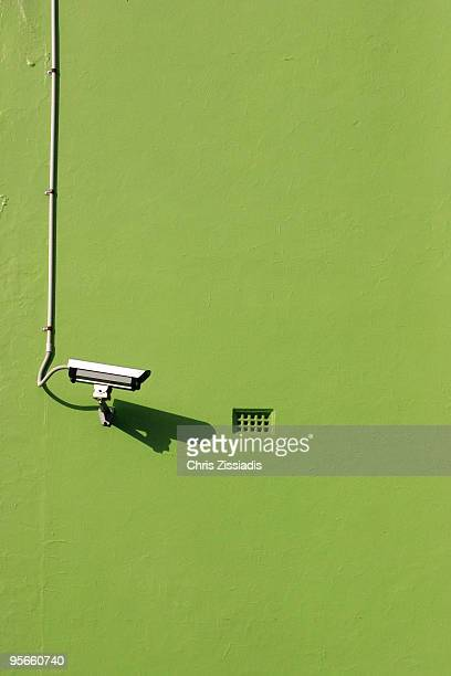 Observed green