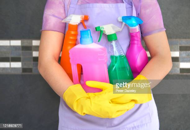 obsessive deep cleaning - obsessive stock pictures, royalty-free photos & images