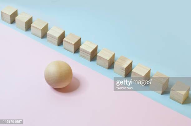 obstacle in life concept still life image. - defending stock pictures, royalty-free photos & images