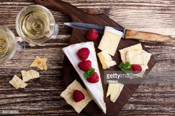 Occasions. Cheese platter