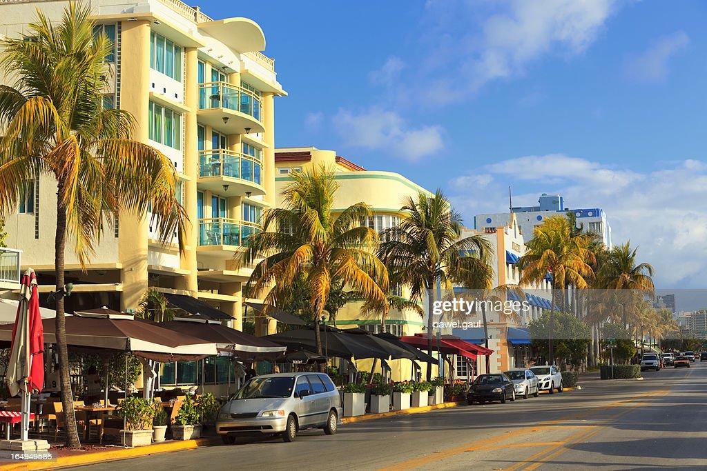 Hotels On Ocean Drive South Beach Miami Fl Beach Access