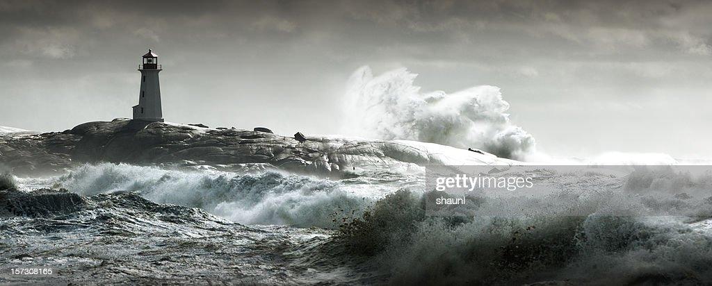 Ocean Fury : Stock Photo