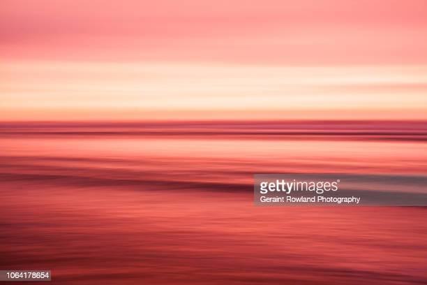 ocean lines, peru - screen saver stock photos and pictures