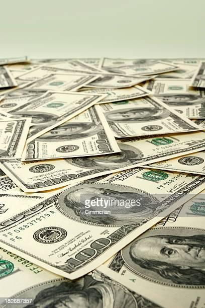 Océan de dollars