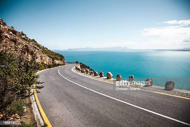 Ocean road