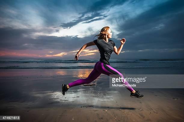 Ocean Runner
