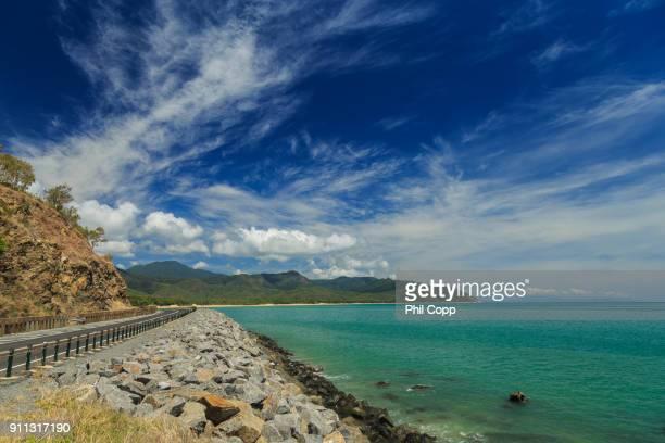 Ocean Side Highway