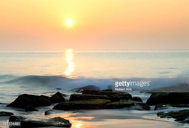 Ocean Sunrise - Bethany Beach Delaware