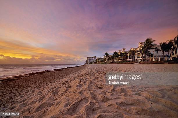 Ocean view Luxury Houses in Florida
