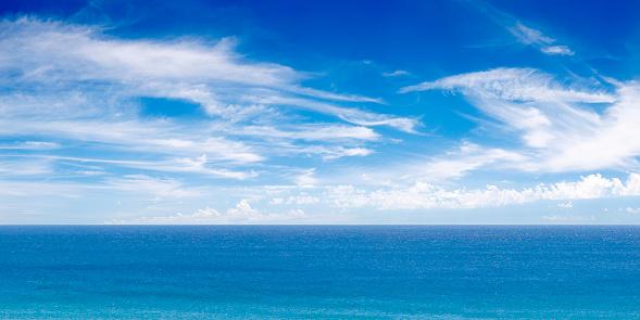 Ocean View Panorama XXXL 182215646