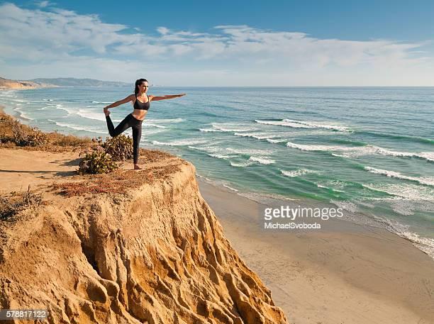 Ocean Yoga Women