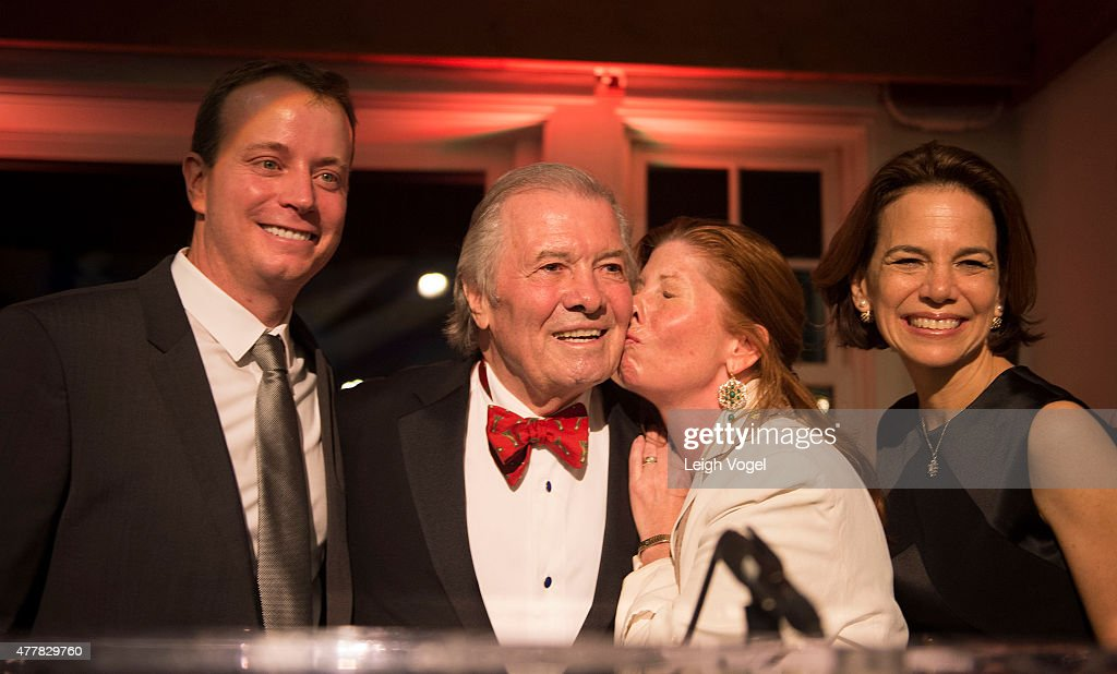 Oceania Cruises Celebrates Executive Culinary Director Jacques Pepin's 80th Birthday At The Aspen Wine & Food Classic