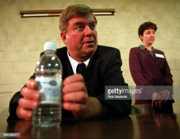 MADONIK 1 ---- Oct 10, 2000 ---- Dr. Murray McQuigge ...