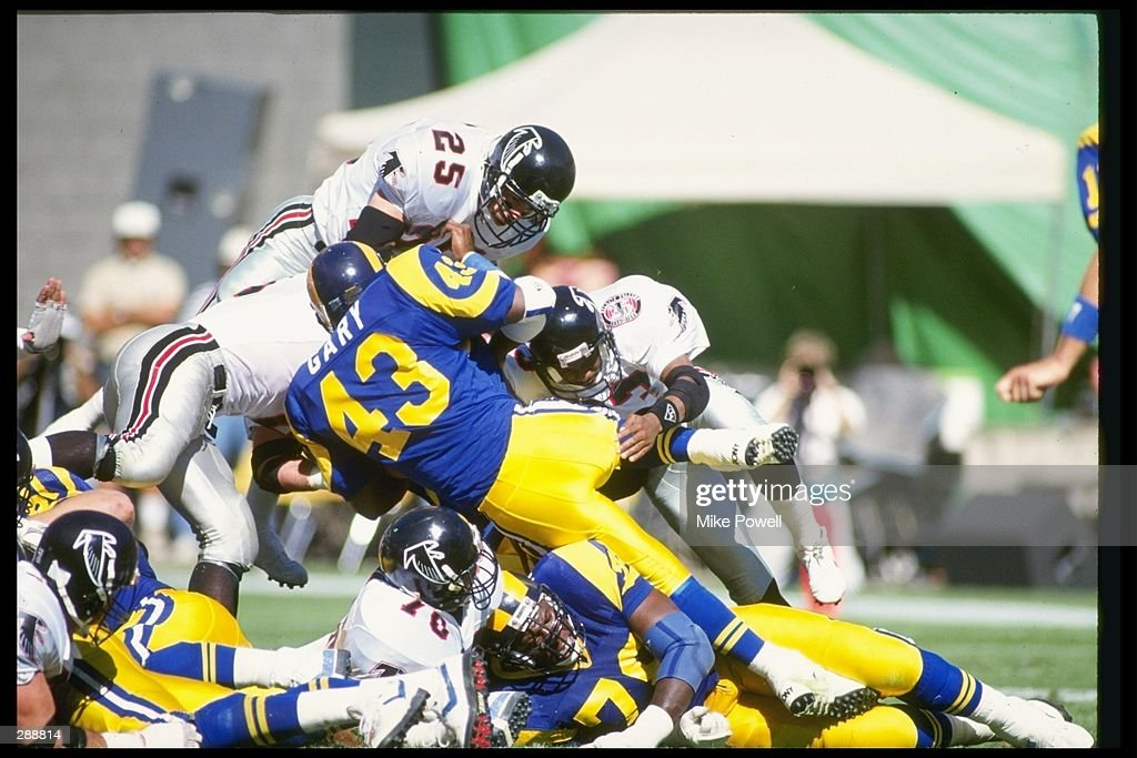Cleveland Gary Pictures Getty Images
