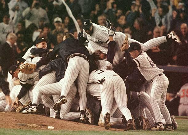 World Series 6 Yankees