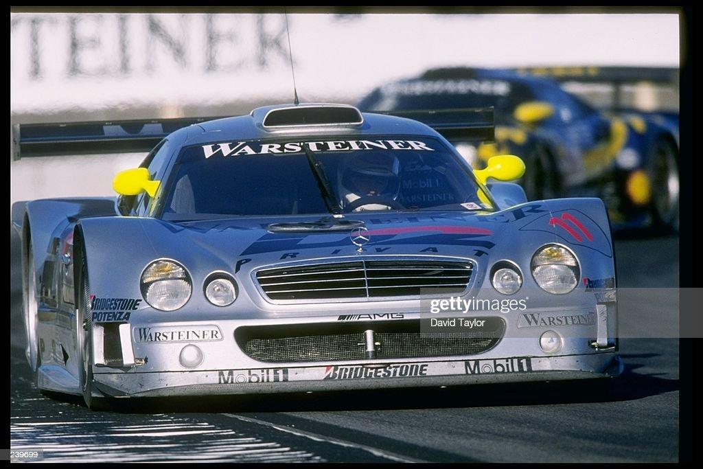 Visa FIA GT : ニュース写真