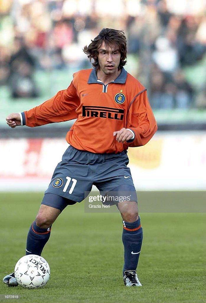 Udinese v Inter X : ニュース写真