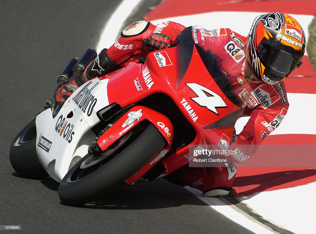 500cc grand prix x pictures getty images max biaggi of italy and the marlboro yamaha race team in action during final qualifying at altavistaventures Images