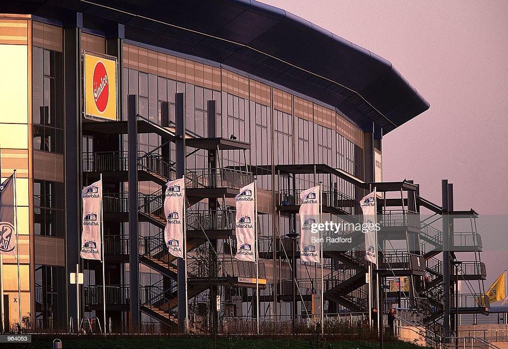 Arena AufSchalke : News Photo