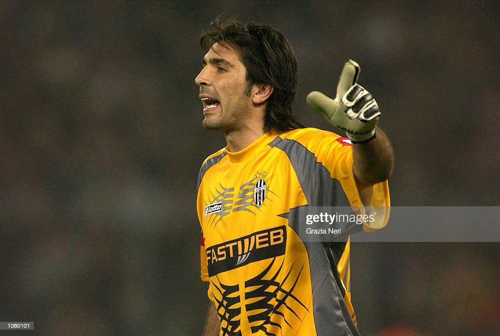 Juventus v Inter Milan X : News Photo