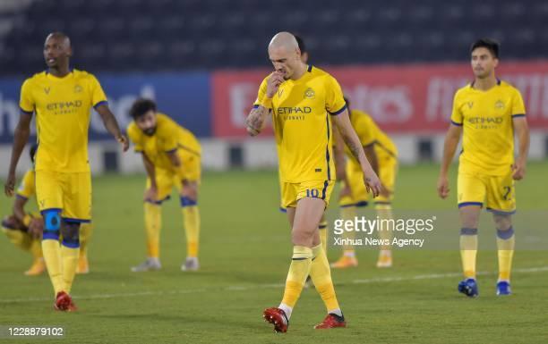 42 Persepolis Fc V Al Nassr Afc Champions League Photos And Premium High Res Pictures Getty Images