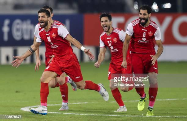 42 Persepolis Fc V Al Nassr Afc Champions League Photos And Premium High Res Pictures Getty Images