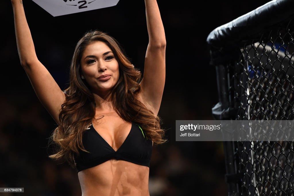 UFC 208: Glenn v Nover : News Photo