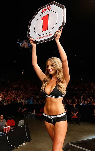 UFC Fight Night: Perosh v Inocente