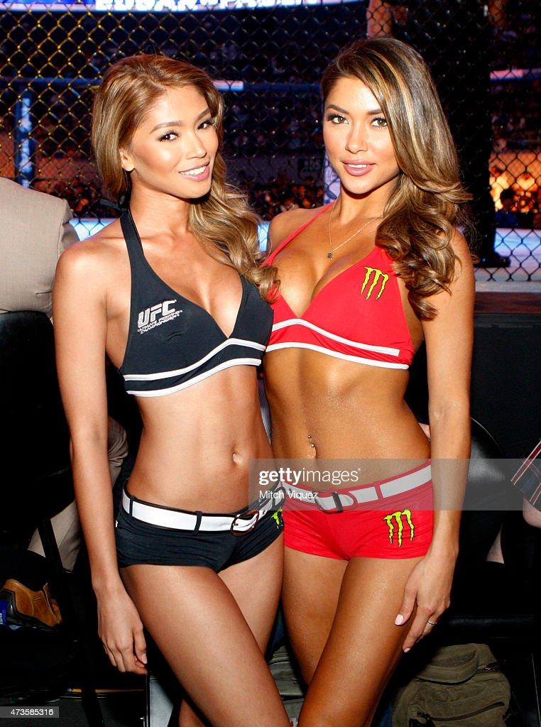 UFC Fight Night: Jingliang v Lima : News Photo