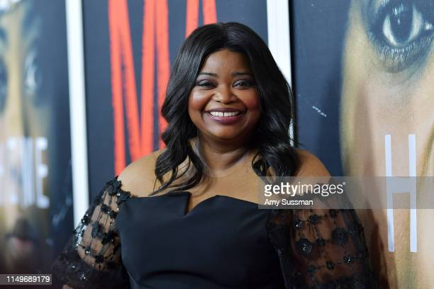 """Octavia Spencer attends a special screening of Universal Pictures' """"Ma"""" at Regal LA Live on May 16, 2019 in Los Angeles, California."""