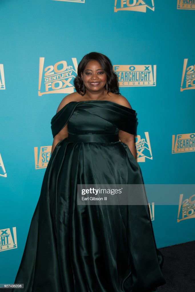 CA: Fox Searchlight And 20th Century Fox Host Oscars Post-Party - Arrivals