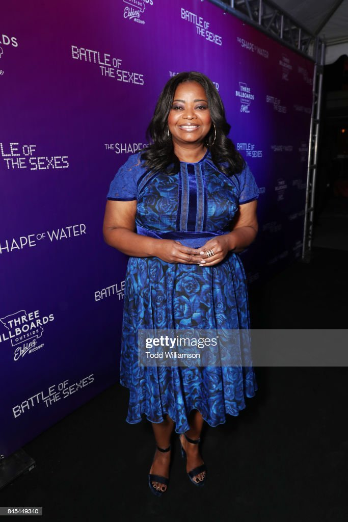 Octavia Spencer attends Fox Searchlight's Toronto Film Festival Party on September 10, 2017 in Toronto, Canada.