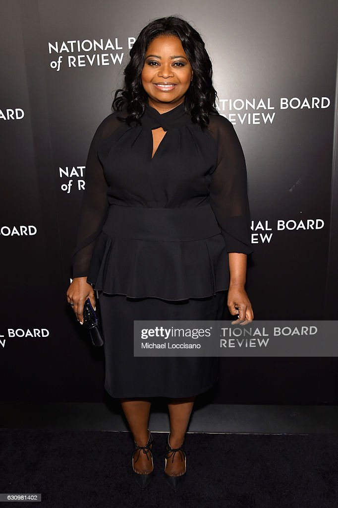 2016 National Board Of Review Gala - Inside Arrivals