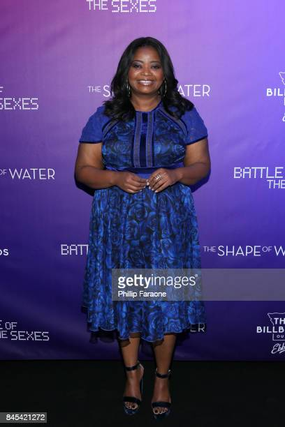 Octavia Spencer attends the Fox Searchlight TIFF Party at Four Seasons Centre For The Performing Arts on September 10 2017 in Toronto Canada