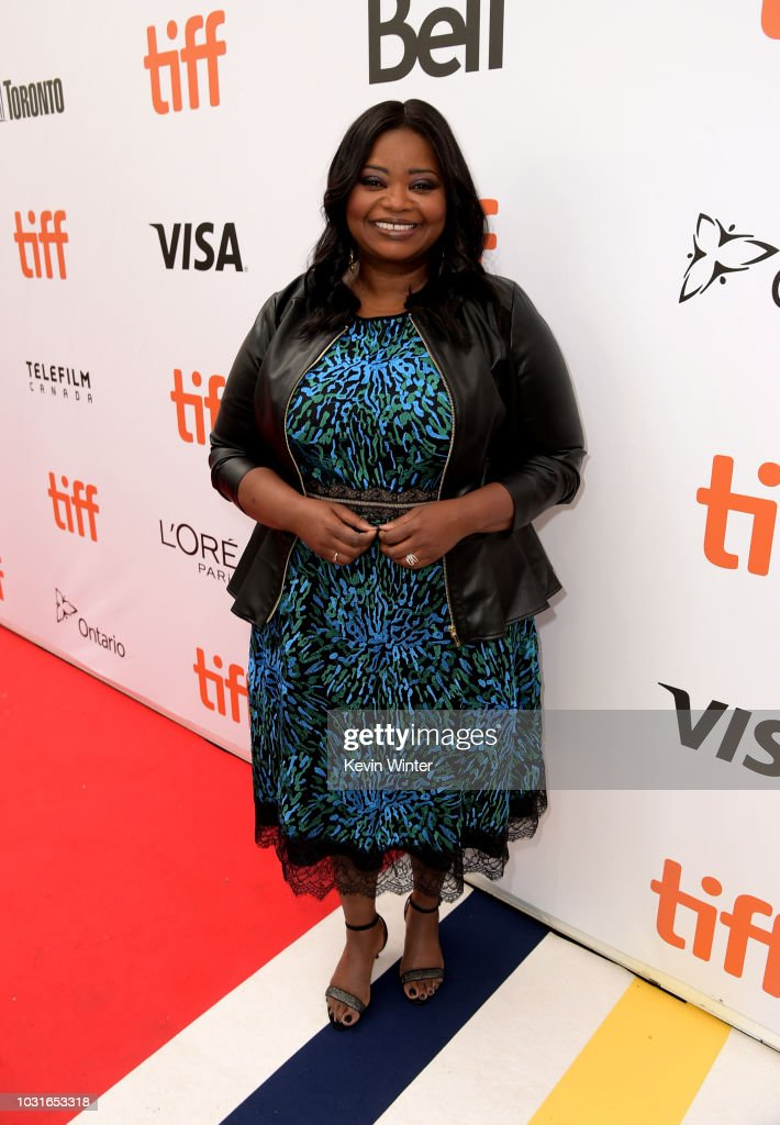 "CAN: 2018 Toronto International Film Festival - ""Green Book"" Premiere - Red Carpet"