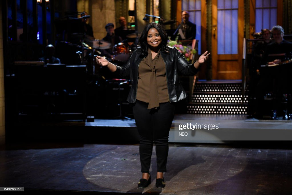 "NBC's ""Saturday Night Live"" with guests Octavia Spencer, Father John Misty"