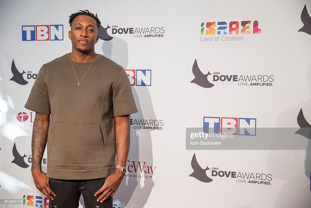 ENTERTAINMENT: OCT 11 Dove Awards : News Photo