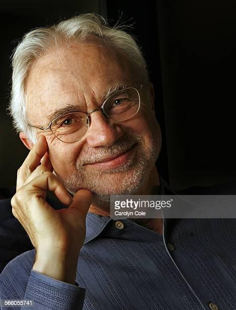 YORK––October 13 2008–––John Adams is perhaps America's most performed living composer His new memoir is called Hallelulah Junction
