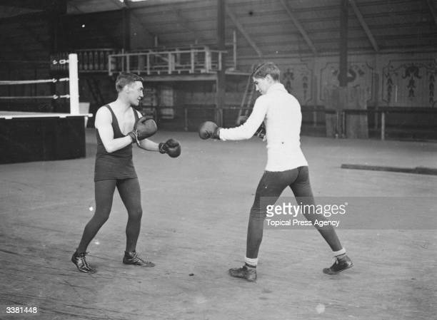 60 Top 1920s Boxing Pictures, Photos and Images - Getty Images