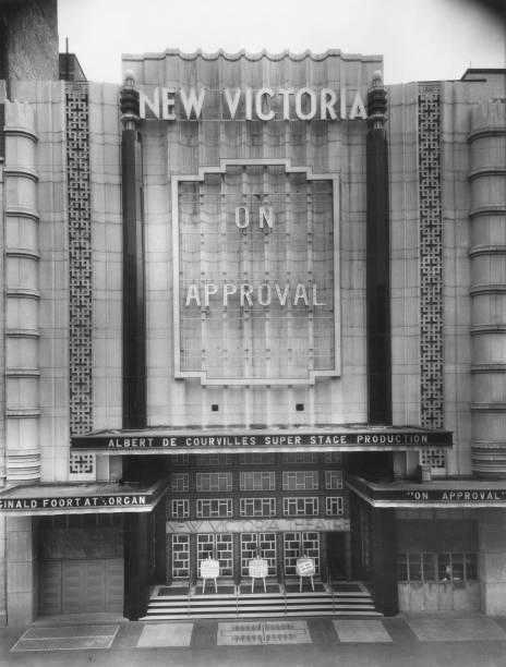 New Victoria Cinema