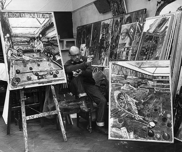 John Bratby Pictures | Getty Images