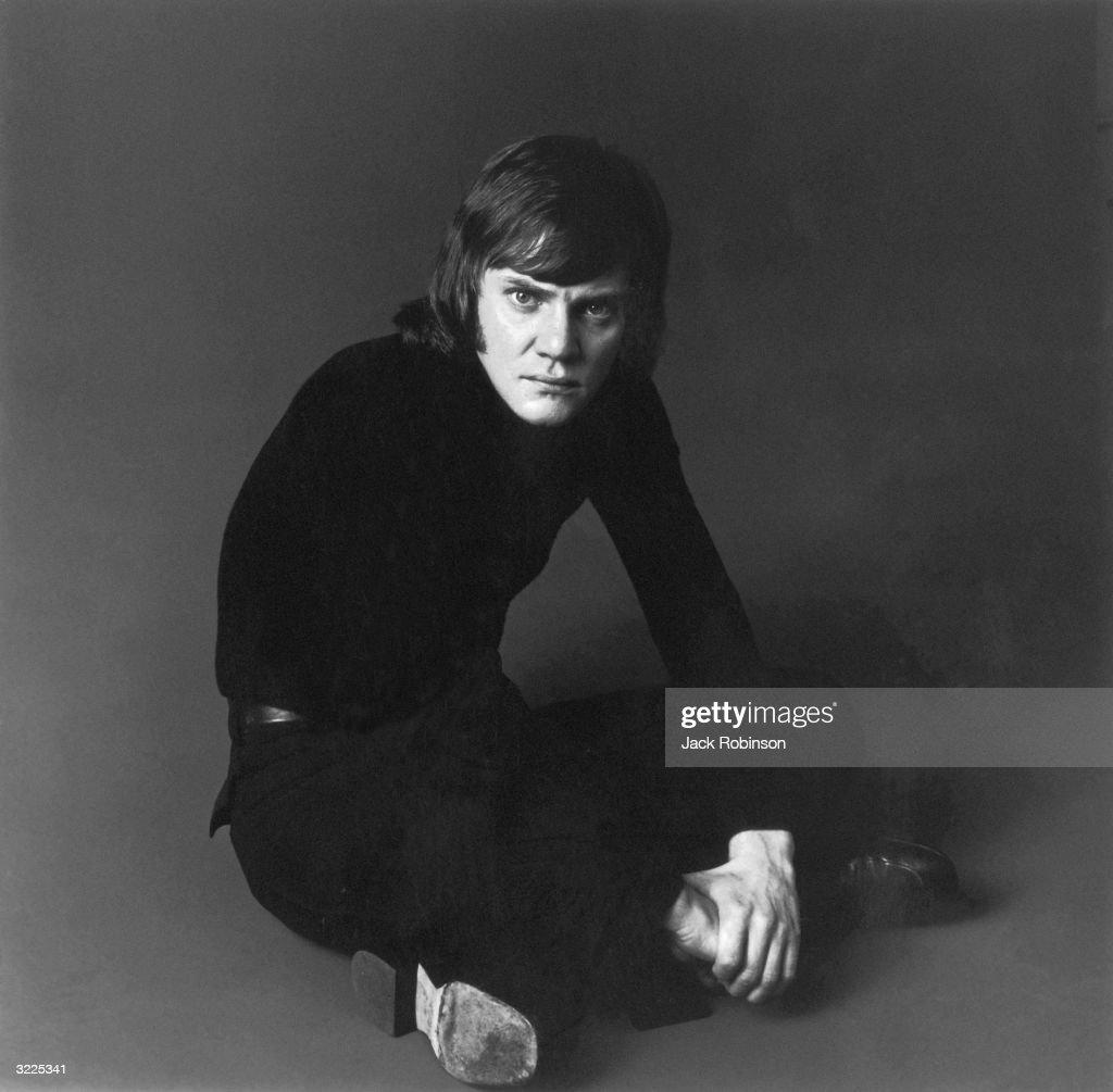 Malcolm McDowell : News Photo