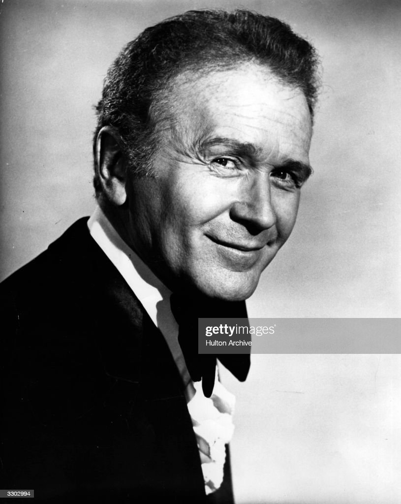 Actor Red Buttons who was at the time starring as James Martin, a fussy haberdasher in Irwin Allen's production of 'The Poseidon Adventure'.