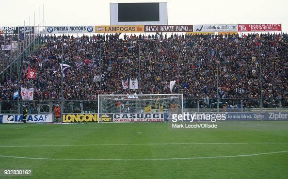 Italo Nasi Salotti.31 October 1998 Parma Serie A Parma V Fiorentina A