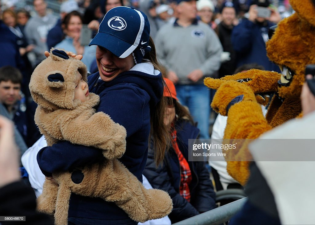 NCAA FOOTBALL OCT 31 Illinois at Penn State  sc 1 st  Getty Images & NCAA FOOTBALL: OCT 31 Illinois at Penn State Pictures | Getty Images
