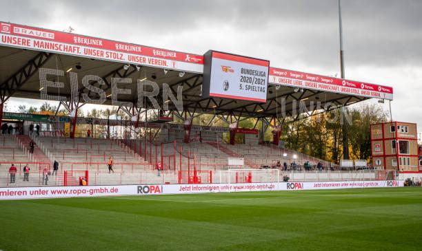 DEU: Bundesliga Union Berlin - SC Freiburg