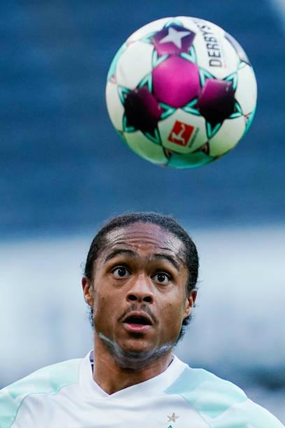 DEU: Bundesliga Eintracht Frankfurt - Werder Bremen