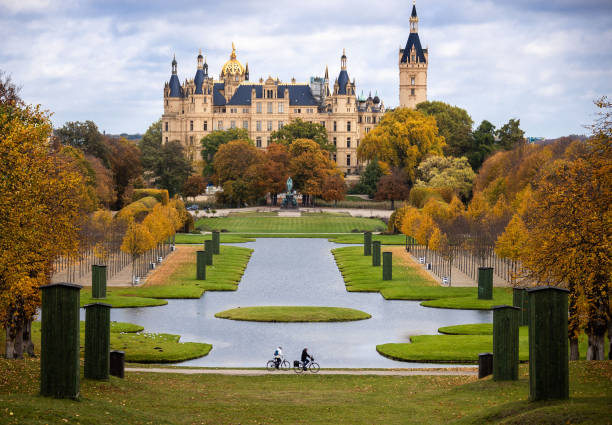 DEU: Fall In Germany