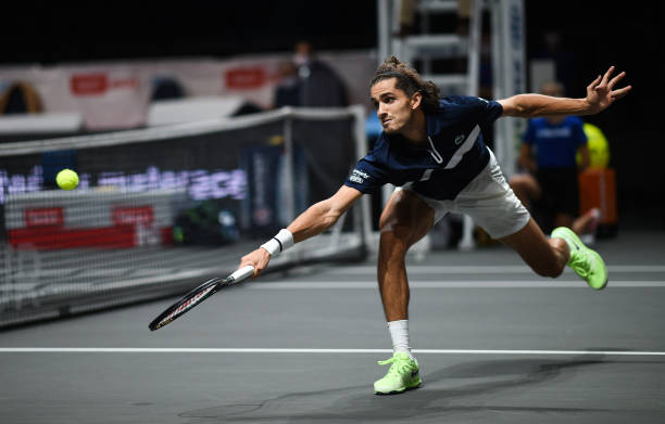 DEU: ATP Tour In Cologne