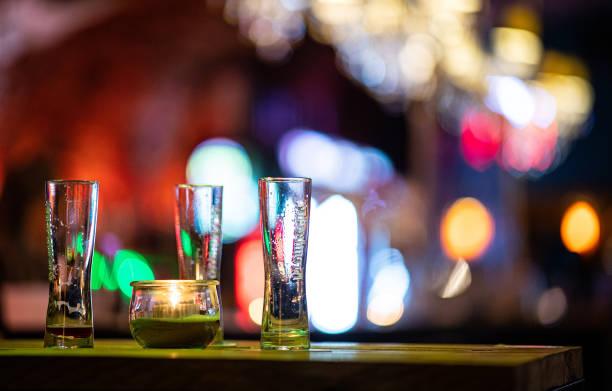 DEU: Coronavirus - Curfew For Pubs